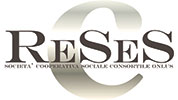 Residenze Sociali e Sanitarie Logo