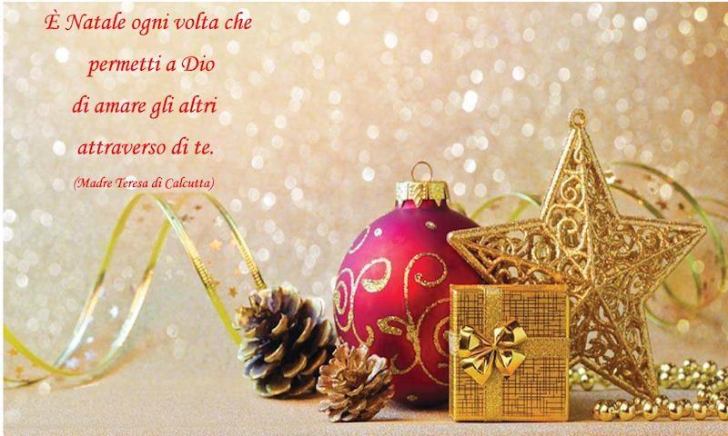 Auguri Di Buon Natale E Buon Anno.Auguri Di Buon Natale E Felice Anno Nuovo Residenze Sociali E Sanitarie